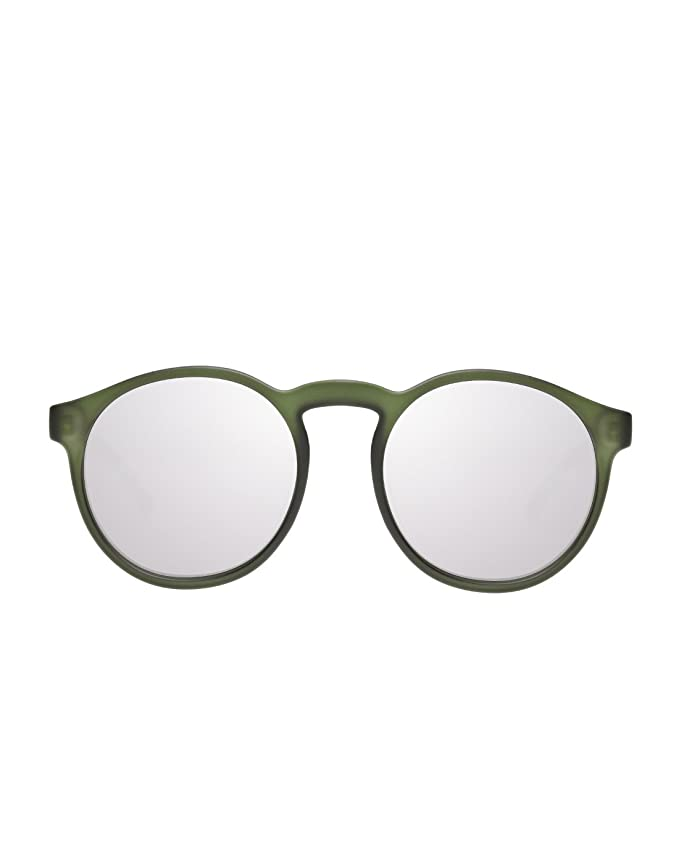 LeSpecs Herren Sonnenbrillen Cubanos LSP1702146 grün onesize DWFAdJGOZ2