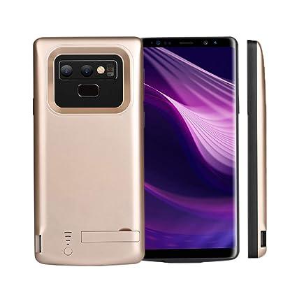 Amazon.com: Idealforce - Funda para Samsung Galaxy Note 9 de ...