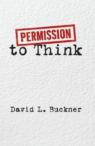 Permission to Think