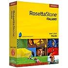 Rosetta Stone V3: Italian, Level 1, 2 & 3 [OLD VERSION]