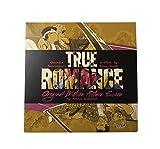 True Romance OST - Gun Metal Grey Pressing
