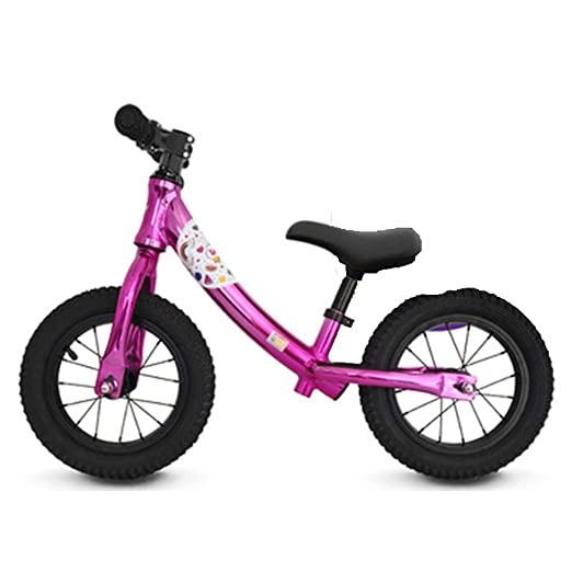 YUMEIGE Bicicletas sin Pedales Bicicletas sin Pedales Aleación De ...