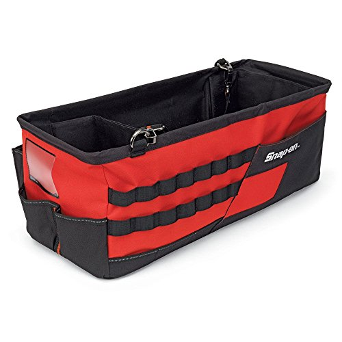 Snap-On 870116 21-Inch Trunk Organizer and Tool Carrier (Plumbers Tool Box compare prices)