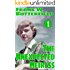 The Unexpected Heiress (A Nick Williams Mystery Book 1)