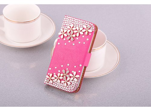 Generic MC0126 Cell Phone Case for iPhone 5 - Non-Retail Packaging - Pink by Generic (Image #1)
