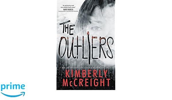 The Outliers: Amazon.es: Kimberly McCreight: Libros en idiomas extranjeros