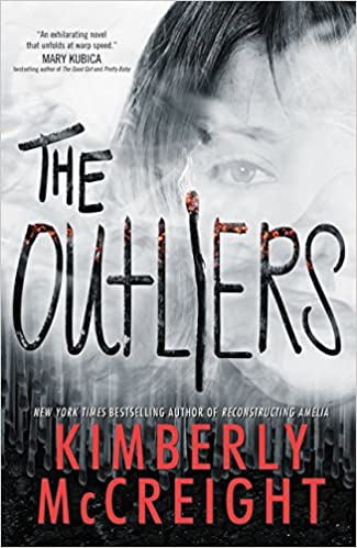 The Outliers: Amazon.es: Kimberly McCreight: Libros en idiomas extranjeros