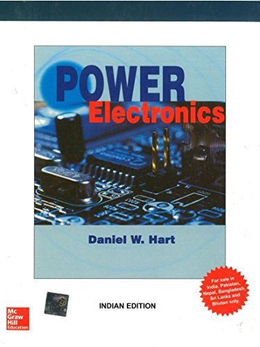Power Electronics (International Ed.) (1st Edition)