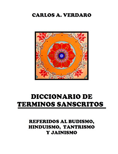 Amazon.com: Diccionario de Términos Sánscritos - Referidos ...