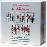 Dt.Armeemaersche & Grosse [Import allemand]