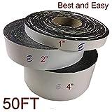 Best Asphalt Crack Fillers - EWT Asphalt Tarmac Packing lot Joint and Crack Review