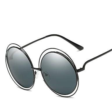 Gafas de sol Trends Sunglasses Round Fashion Box Gafas de ...
