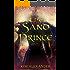 The Sand Prince: An Epic Fantasy Novel (The Demon Door Book 1)