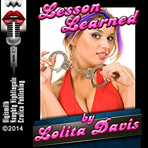 Lesson Learned Audiobook