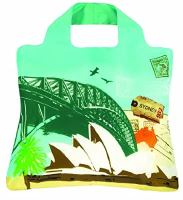Omnisax Travel Sydney 2 Shoulder Bag