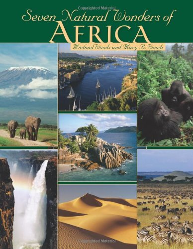 Seven Natural Wonders of Africa (Seven Wonders) by Brand: Twenty-First Century (Image #2)