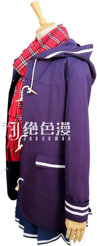 FateGrand Order 謎のヒロインX [オルタ] コスプレ衣装+ウィッグ+靴