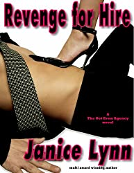 Revenge for Hire (The Get Even Agency Book 1)
