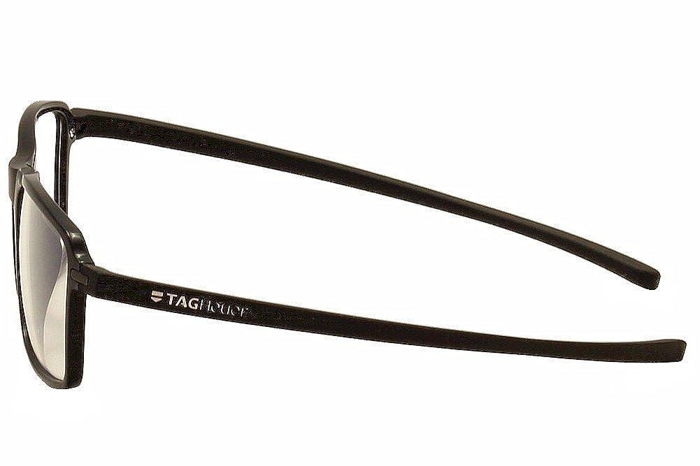 9306ac0e0c0 TAG Heuer 3952 Reflex 3 Rectangle Prescription Rx Ready Eyeglasses Frames  TH3952