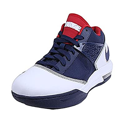 check out f2c78 3cdae Nike Zoom LBJ Ambassador III Men Shoes 415142-103  Buy Online at Low Prices  in India - Amazon.in