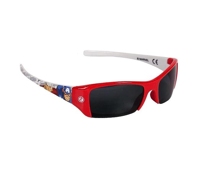 25-460 Gafas de sol para niños motivo THE AVENGERS ...