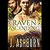 Raven Ascending (The Boys of Raven Cove Book 3)
