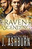 download ebook raven ascending (the boys of raven cove book 3) pdf epub