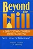 Beyond the Hill, Rebecca Borders and C. C. Dockery, 081919820X