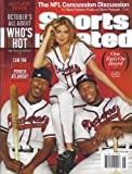 Sports Illustrated Magazine Kate Upton Cover October 7,2013
