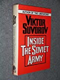 img - for Inside the Soviet Army book / textbook / text book