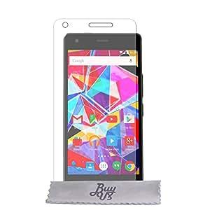 Buyus-6 protectores de pantalla ultratransparentes para Archos Diamond S.