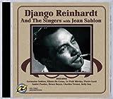 Django Reinhardt & The Singers: 1933-1943