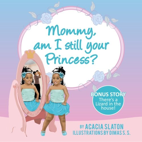 Download Mommy, am I still your princess? pdf epub