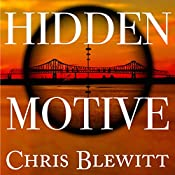Hidden Motive: A Detective Cutter Mystery Book 1 | Chris Blewitt