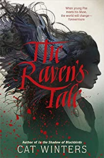 Book Cover: The Raven's Tale