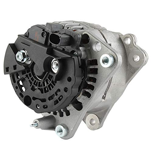 Amazon.com: NEW 12V 110 AMP ALTERNATOR FITS SEAT EUROPE LEON TOLEDO III 2005 0-124-325-083: Automotive