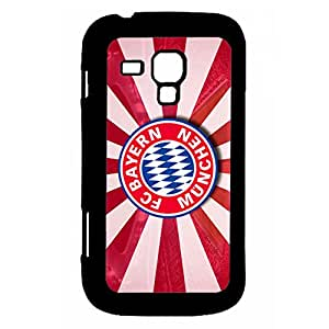 Generic For Galaxy Trend Duos High Quality Phone Cases For Girl Print With Fc Bayern Munich Logo Choose Design 2