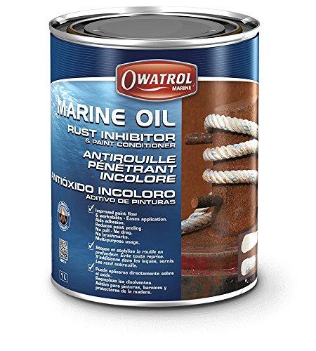 Marine Oil (1 Liter) -  Owatrol, 033US