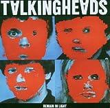 Remain in Light [CD + DVDA] by Talking Heads (2008-01-13)