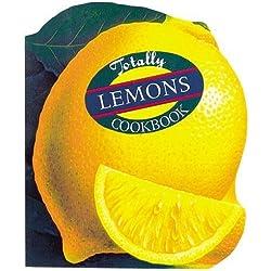 Totally Lemons Cookbook (Totally Cookbooks)