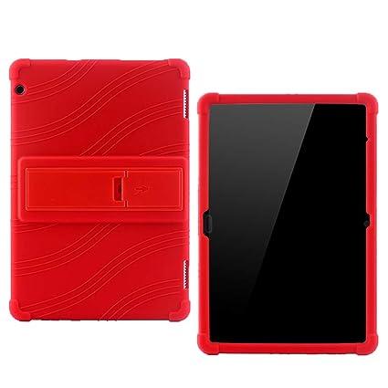 Greetuny Funda para de Ordenador portátil para Huawei Media Pad kob-l09/W09 en