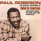 Ballad For Americans