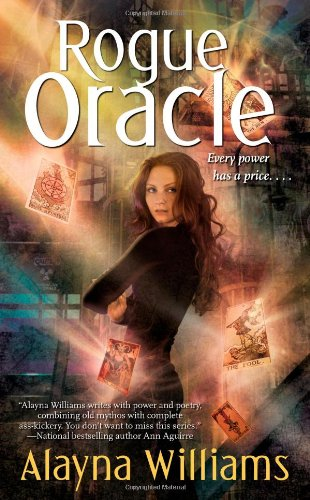 Rogue Oracle (Delphic Oracle, Book 2) pdf epub