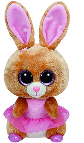(Ty Beanie Boos Twinkle Toes - Bunny)