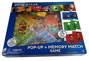 Amazon.com : Disney Pixar Toy Story Pop Up + Memory Match
