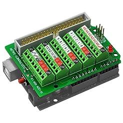Electronics-Salon Arduino Screw Terminal...