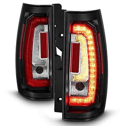 Hybrid Led Tail Lights in US - 9