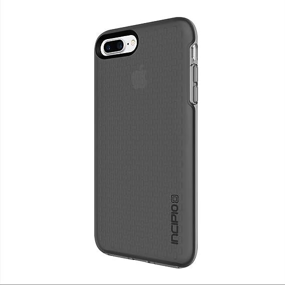 release date: 39489 54157 Incipio Cell Phone Case for iPhone 8 Plus & iPhone 7 Plus - Black