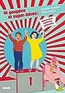 Ni poupées, ni super-héros, on est des super-égaux ! par Beauvois