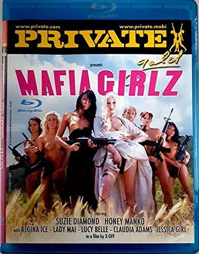 lucy belle mafia girlz